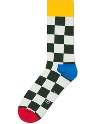 Happy Socks Royal Enfield Flag