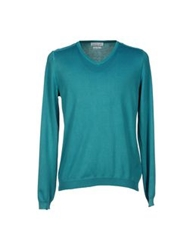 Esemplare Sweaters Turquoise