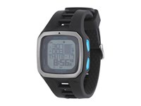 Rip Curl Trestles Pro World Tide Time Black White Watches