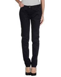 Kocca Casual Pants Black