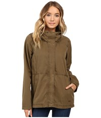 Bench Dadaist Jacket Beech Women's Coat Beige