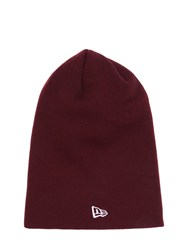New Era Essential Long Knit