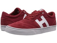Huf Galaxy Chili Pepper Men's Skate Shoes Red
