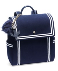 Tommy Hilfiger Tommyxgigi Nautical Backpack Navy