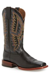 Ariat Men's 'Hesston' Cowboy Boot