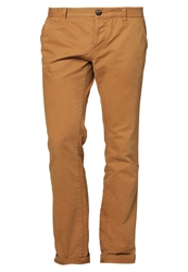Tom Tailor Denim Chinos Dawn Mountain Brown