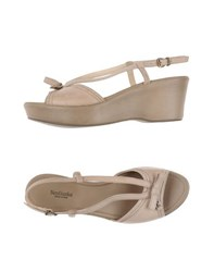 Nero Giardini Footwear Sandals Women Dove Grey