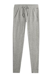 Woolrich Cashmere Pants Grey