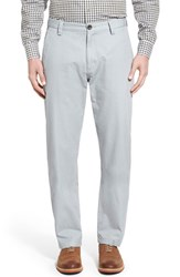 Cutter And Buck Men's 'Beckett' Straight Leg Washed Cotton Pants
