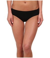 Le Mystere Smooth Perfection Bikini 2761 Black Women's Underwear