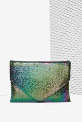 Nasty Gal Clutchin' Day And Night Envelope Bag