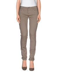 Blugirl Jeans Denim Denim Trousers Women Khaki