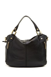 Ella Moss Adventure Satchel Black