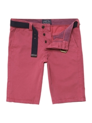 Criminal Todd Chino Short Pink