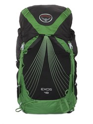 Osprey 48L Exos Hiking Backpack