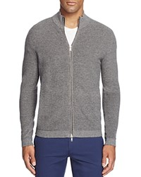 Theory Avell Breach Full Zip Cardigan 100 Bloomingdale's Exclusive Night