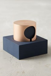 Anthropologie Native Union Apple Watch Dock Navy