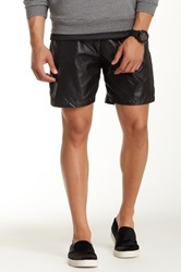 American Apparel Kool Swim Trunk Black