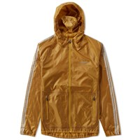 Nike X Undercover Gyakusou W Packable Jacket Brown