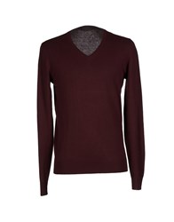 Gas Jeans Gas Knitwear Jumpers Men Cocoa
