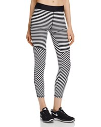 Work By Lovers And Friends Olivia Striped Leggings