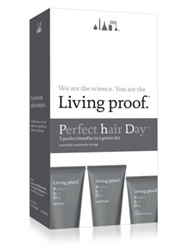 Living Proof Phd Travel Kit No Color