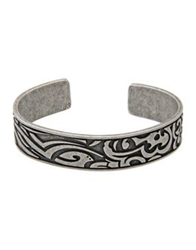 John Richmond Bracelets Silver