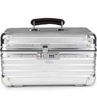 Rimowa Classic Flight Beauty Case Silver