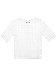 Each X Other Grid T Shirt