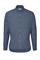 Oliver Spencer Cotton Shirt