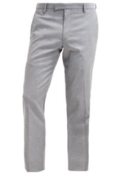 Joop Trousers Mittelgrau Grey