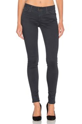 Joe's Jeans The Vixen Skinny Charcoal Rinse