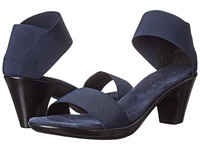 Vivanz Amanda Navy Women's Shoes