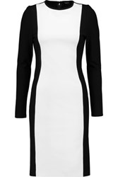 Raoul Drina Ponte Dress White