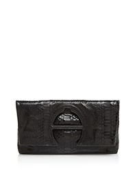 Etienne Aigner Bombe A Clutch Black