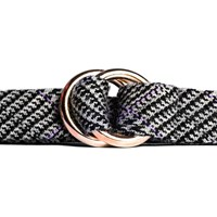 Muston And Co. The Bowery Boy Belt Gold