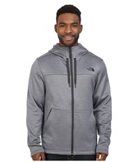 The North Face Schenley Hoodie Tnf Medium Grey Heather Men's Sweatshirt Gray