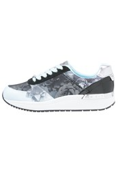 Ted Baker Phressya 2 Trainers Ombre Rose Black