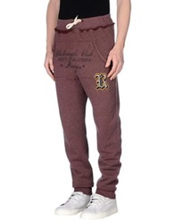 Reign Casual Pants Deep Purple