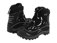 Baffin Snosport Black Women's Cold Weather Boots