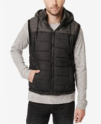 Buffalo David Bitton Vest Assorted
