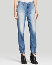 Rag And Bone Rag And Bone Jean Jeans The Pajama In Surf