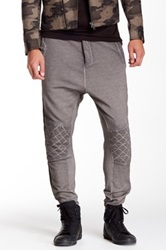 Prps Street Fighter Sweatpant Gray