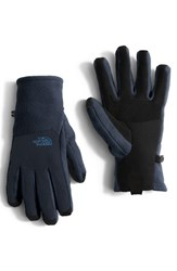The North Face Men's 'Denali' E Tip Gloves Urban Navy Urban Navy