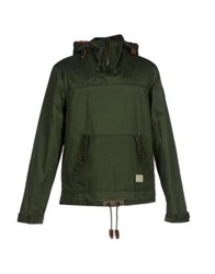 Blend Of America Blend Jackets Military Green