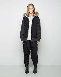Tsumori Chisato Reversible Puffer Off Black