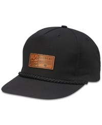 Element Men's Motto Graphic Hat Fbk Flint