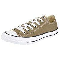 Converse Chuck Taylor All Star Canvas Ox Low Top Trainers Jute