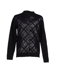 Imperial Star Imperial Cardigans Black