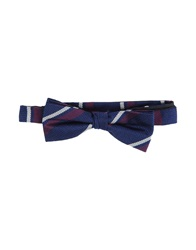 Minimum Bow Ties Dark Blue